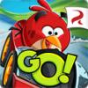 دانلود Angry Birds Go! 1.3.0 انگری بیرد ماشین سواری اندروید