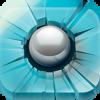 دانلود Smash Hit 1.2.0 - بازی شکستن شیشه ها در اندروید