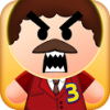 دانلود Beat the Boss 3 1.6.3 - بازی ضرب و شتم رئیس 3 اندروید + نسخه مود