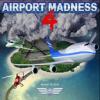 دانلود Airport Madness 4 v1.03 - بازی هیجان انگیز مراقبت پرواز برای اندروید