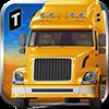 دانلود Pro Parking 3D: Truck Edition 1.1 - بازی پارک کامیون برای اندروید