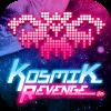 دانلود Kosmik Revenge 1.0.5 - بازی فضایی برای اندروید + دیتا