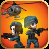 دانلود WAR! Showdown RTS v1.0.5 بازی استراتژیک جدید اندروید