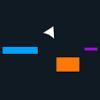 دانلود Tribeat 2.0.2 - بازی سرگرم کننده عبور از روی شکافها برای اندروید
