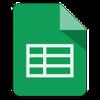 دانلود Google Sheets 1.3.144.17 - برنامه رسمی گوگل برای فایلهای اکسل