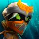 دانلود Elements: Epic Heroes 1.2.1 - بازی گرافیکی قهرمانان حماسی برای اندروید + دیتا