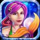 دانلود League of Mermaids 1.3.2 – بازی پازلی پری دریایی اندروید