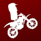 Moto McSteed Motocross Racing icon