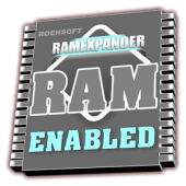 ROEHSOFT RAM Expander (SWAP) icon