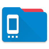 File Manager Pro - Storage, Network, Root Manager icon