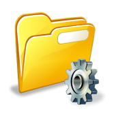 File Manager (Explorer) icon