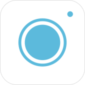 aillis (formerly LINE camera) icon
