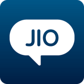 Jio Chat Messenger icon