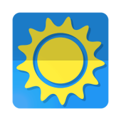 Meteogram Pro Weather Forecast icon
