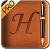 Handrite note Notepad Pro اندروید APK