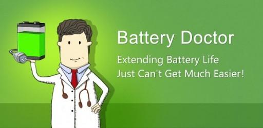 دانلود باتری دکتر Battery Doctor 4.20 برنامه کاهش مصرف باتری در اندروید