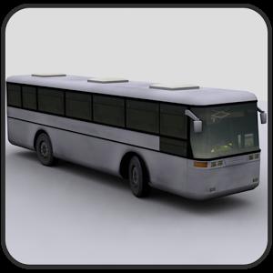 دانلود Bus Parking 3D 1.7.6 - بازی پارک اتوبوس برای اندروید+لینک مستقیم