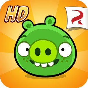 Bad Piggies HD اندروید APK