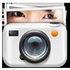 دانلود Cymera - Collage & Filters 2.3.6 - برنامه دوربین و ویرایشگر عکس اندروید