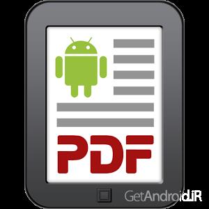دانلود PRO Lirbi Reader: PDF, eBooks 7.0.25 - نرم افزار حرفه ای مطالعه فایلهای PDF اندروید