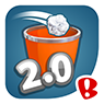 2 Paper Toss icon