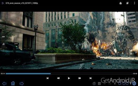 دانلود ام ایکس پلیر پرو MX Player Pro 1.8.13 – قویترین ویدیو پلیر برای اندروید