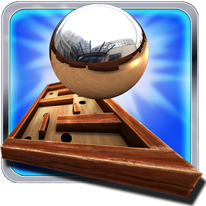 Crazy Labyrinth 3D icon