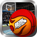 دانلود Real Basketball 2.1.2 - بازی بسکتبال واقعی اندروید