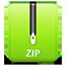 دانلود زیپر Zipper 2.1.72 - برنامه زیپ و مدیریت فایل اندروید