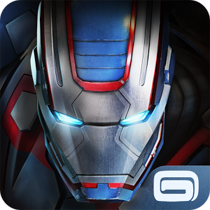 Iron Man 3 The Official Game icon
