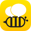 دانلود بی تالک BeeTalk 2.0.3 - ارسال پیام رایگان در اندروید