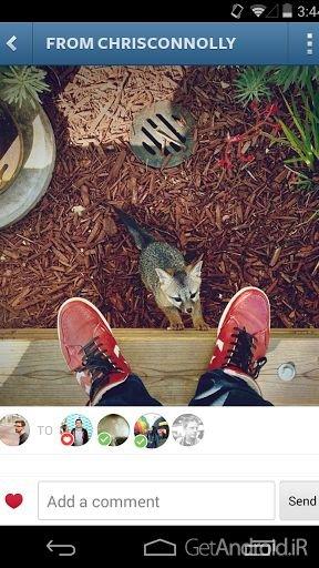 دانلود Instagram 8.0.0 - برنامه رسمی اینستاگرام برای اندروید
