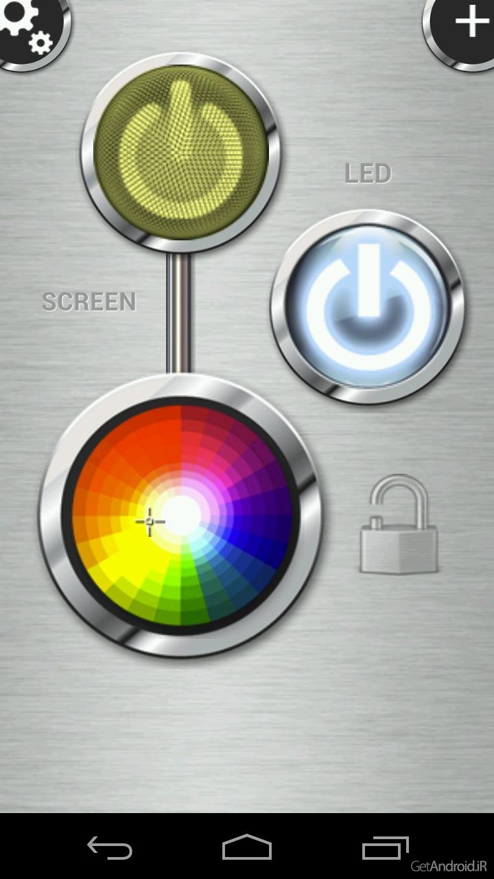 دانلود FlashLight HD LED Pro 2.09.00