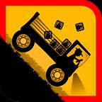 دانلود Bad Roads 3.00 - بازی جاده های بد اندروید