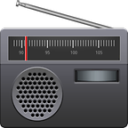 Spirit1: Real FM Radio 4 AOSP icon