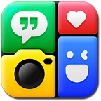 PhotoGrid: Video & Pic Collage Maker, Photo Editor اندروید APK