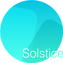 Solstice HD Theme Icon Pack icon