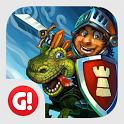دانلود The Tribez & Castlez 5.9.0 – بازی استراتژیک اچ دی قبایل و قلعه ها آندروید + دیتا