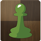 Chess – Play & Learn icon
