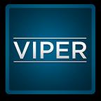 دانلود Viper - Icon Pack v3.3.9 - تم وایپر برای لانچرهای اندروید