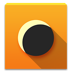 Nox – Icon Pack icon