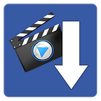 MyVideoDownloader for Facebook icon