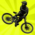 دانلود Bike Mayhem Mountain Racing v1.5 - بازی مسابقات دوچرخه سواری حرفه ای در کوهستان برای اندروید