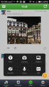 دانلود MiTalk Messenger 7.7.17  برنامه مسنجر می تالک اندروید