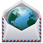 ProfiMail Go – email client icon