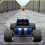 دانلود Toy Truck Rally 3D 1.3 - بازی رالی ماشینهای اسباب بازی برای اندروید