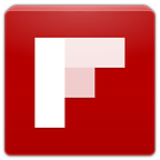 Flipboard: Your News Magazine icon