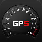 دانلود Speedometer GPS Pro 3.6.85 - برنامه سرعت سنج برای اندروید