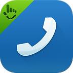 TouchPal Contacts icon