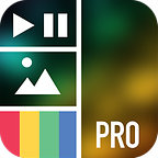 Vidstitch Pro – Video Collage